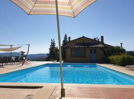 San Martino Villa e Resort, hotel in Barberino di Mugello