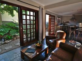 Villa La Mercy Guest Suite, hotel near King Shaka International Airport - DUR,