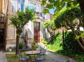 La Maïoun Guesthouse, hotel near Garibaldi Square, Nice