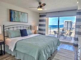 Regency Towers - beachfront condo, vacation rental in Panama City Beach