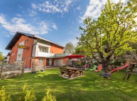 Hotel Garni Sohler, Hotel in der Nähe von: Affenberg Landskron, Villach