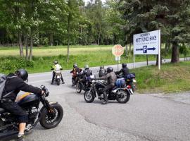 Richnow`s Bett und Bike ehem. Landgasthof, Hotel in der Nähe von: Tierpark Zittau, Zittau