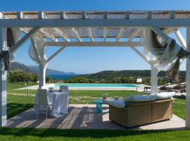 Villa Dama luxury, resort in Alghero