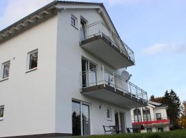 Appart-Hotel Harmonie, hotel in Winterberg