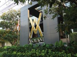 Akmani Hotel Jakarta, hotel near Selamat Datang Monument, Jakarta