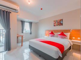 OYO Flagship 750 Mont Blanc, hotel in Bekasi