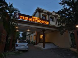 Hotel Metropole, hotel in Lonavala