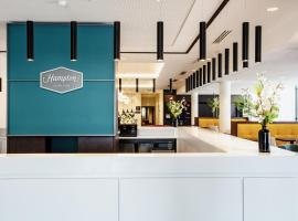Hampton By Hilton Toulouse Airport, hotel in Blagnac
