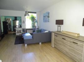 stadswoning Dordrecht, apartment in Dordrecht