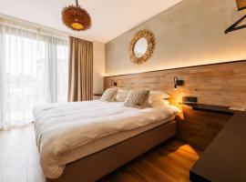 C-Hotels Zeegalm, Hotel in Middelkerke