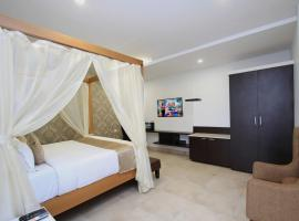Ni Ambaari Suites in Mysore, hotel in Mysore