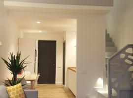 APARTAMENTOS VALLE DE IROLA, apartment in Luanco