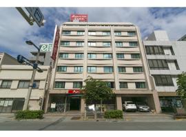 Hyper-inn Takamatsu Ekimae, hotel a Takamatsu