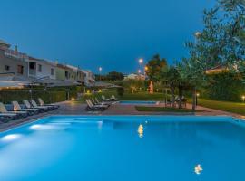 Maj Residence, luxury hotel in Poreč