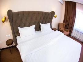 Keremet Hotel, отель в Алматы