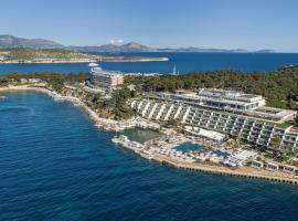 Four Seasons Astir Palace Hotel Athens, pet-friendly hotel in Athens