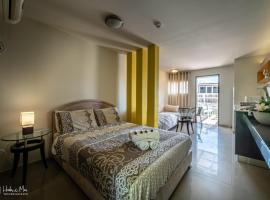Classic Inn, apartment in Eilat
