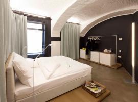 Graetzlhotel beim Belvedere, hotel in 04. Wieden, Vienna