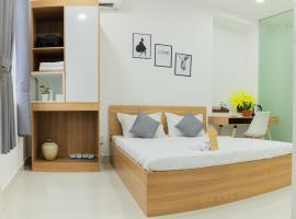 Hello SaiGon Homestay, guest house in Ho Chi Minh City