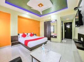 Atithi Bhawan by Sky Stays, hotel in Nāthdwāra