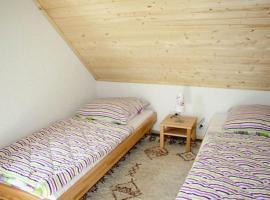 Ruegen_Fewo 292, hotel in Ummanz