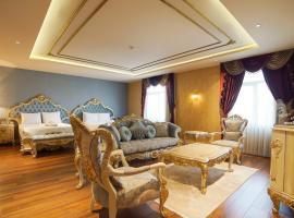 Wyndham Batumi, hotel in Batumi