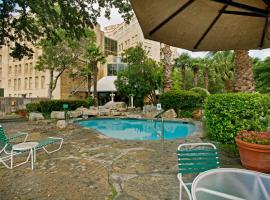 The Crockett Hotel, hotel near River Walk, San Antonio