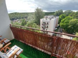 Apartament nad potokiem - Sopot, hotel in Sopot