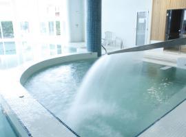 ApartHotel Thalassa & Spa, hotel en Roses