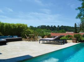 Les Terrasses de Castelnau, hotel near Montpellier Zoo, Castelnau-le-Lez