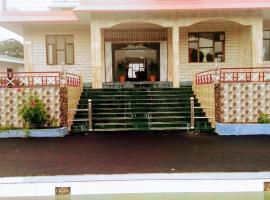 Sulawado Resort, hotel in Cherrapunji
