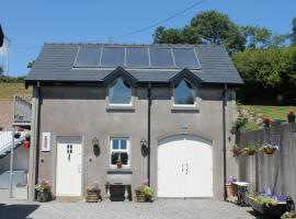 The Loft and Apple Lodge, apartment in Macroom