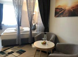 Fremdenzimmer& Appartementhaus Blassnig, Hotel in der Nähe von: Villacher Alpen Arena, Finkenstein am Faaker See