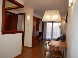 Cabirol-Vacances Pirinenca, отель в городе Инклес