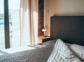 Apartment on Makarova, apartment in Saint Petersburg