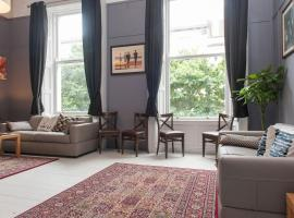 Georgian Grand Apartment, apartment in Dublin