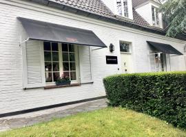 Maison Blanche, hotel near Waregem, Wielsbeke