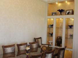 Edem b&b, hotel in Sevan