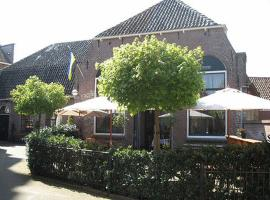 Hotel Giethoorn 2 Stay, hotel in Wanneperveen