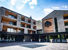 Hotel La Vetta, hôtel à San Domenico