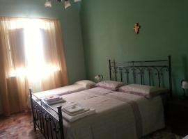 B&B A Casa Mia, hotel a Giarre