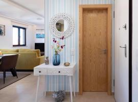 Apartamento Santiago, hotel in Sesimbra