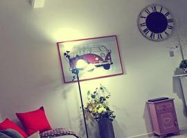 Le Logge del Banditore, appartamento ad Anagni