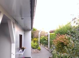 Ferienwohnung Schneider, Hotel in der Nähe von: Skilift Neunkirchen, Mudersbach