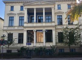 Boarding-Potsdam, serviced apartment in Potsdam