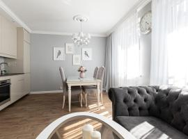Luxury Apartment Old Town Grobla III – apartament w Gdańsku