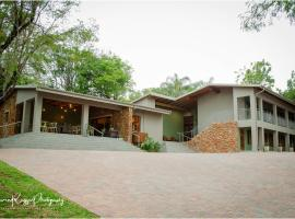Lowveld Living Guesthouse, accommodation in Nelspruit