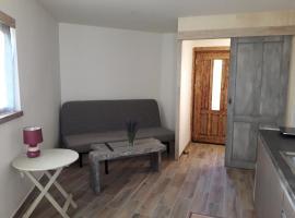 Apartman Na Horách, hotel poblíž významného místa Na Litavce, Příbram