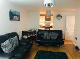 Apartment On d'Ring, self catering accommodation in Watford