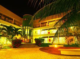 Hotel Recanto Wirapuru, hotel in Fortaleza